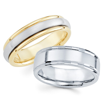 /gold-wedding-bands/